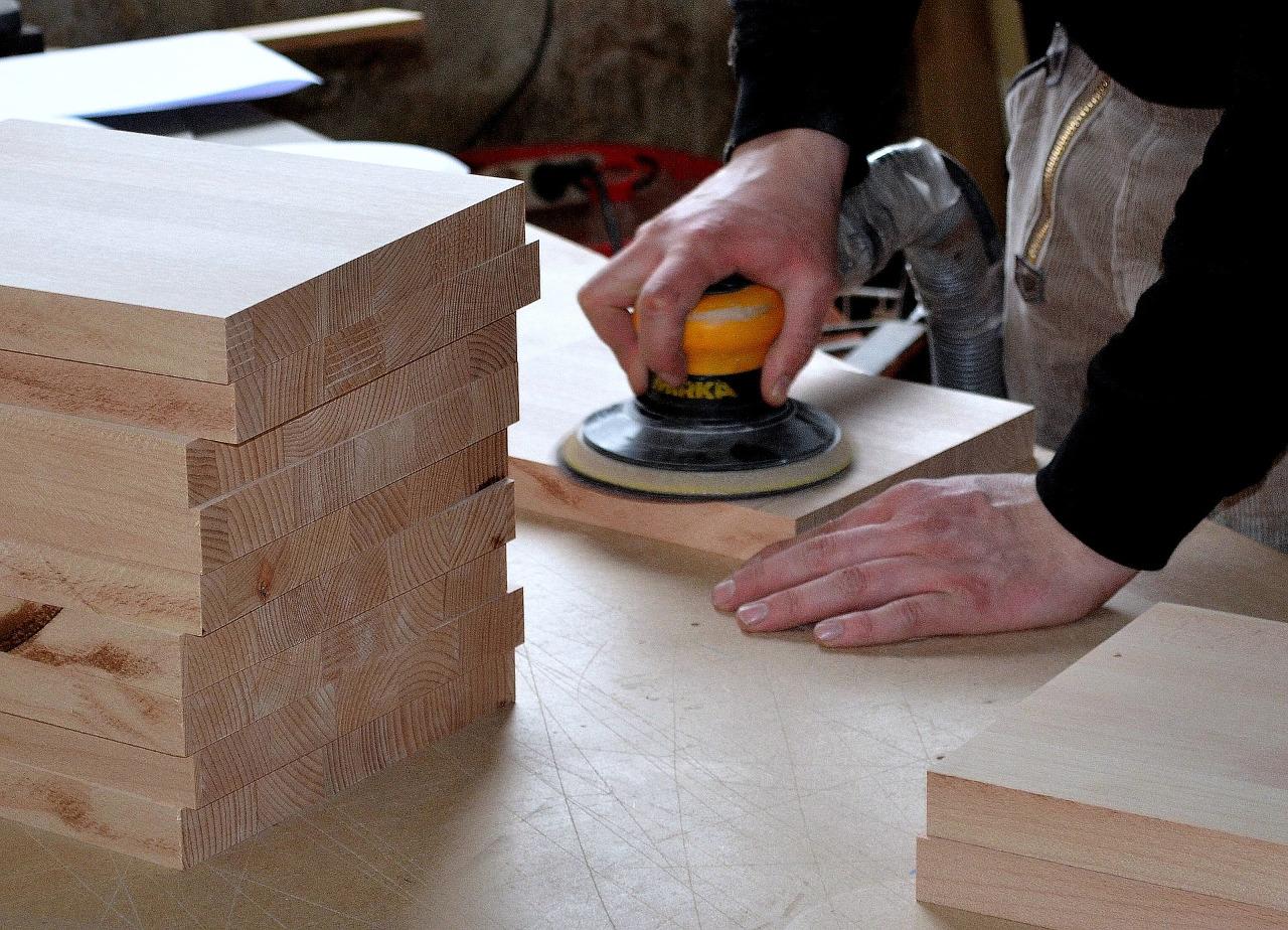 diferenca marcenaria carpintaria